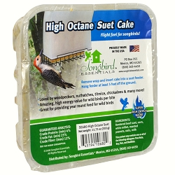 High Octane Suet Cake 11.75 oz. Set of 6
