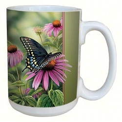 Moments Rest 15 oz. Lovely Mug