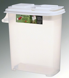 Seed Container Dispenser 32 Quart