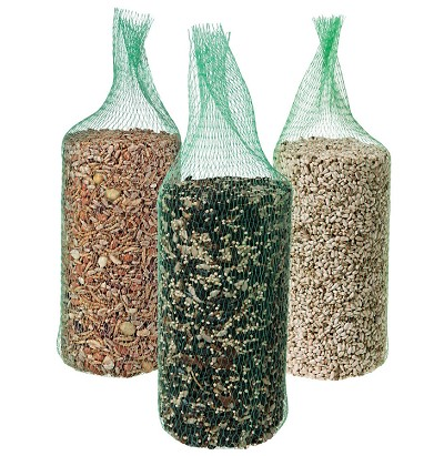 Seed Cylinder Trio 3-Pack