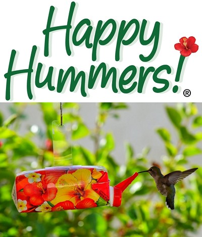 EZ Nectar Ready-To-Use Hummingbird Fast Feeder 12-Pack