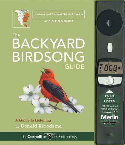 Backyard Birdsong Guide Eastern/Central North America