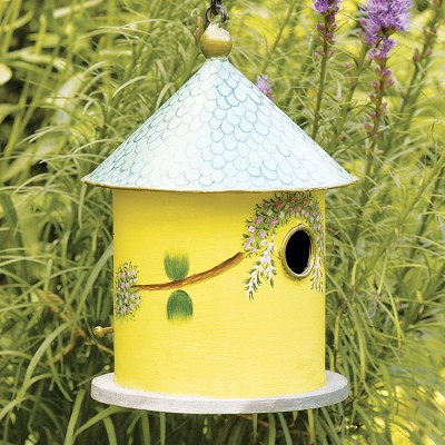 Bastion Birdhouse