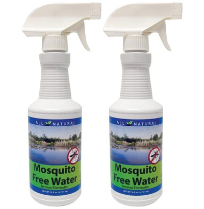 CareFree Mosquito Free Water Tension Eliminator 16 oz. Spray