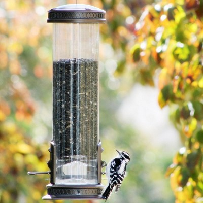 Squirrel X-3 Squirrel Resistant Bird Feeder