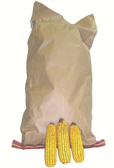 Ear Corn 25# Bag