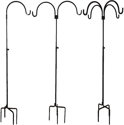 Adjustable 1, 2 or 4 Arm Shepherd Staffs