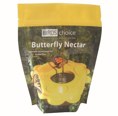 Flutterby Butterfly Nectar 7.5 oz. 6/Pack