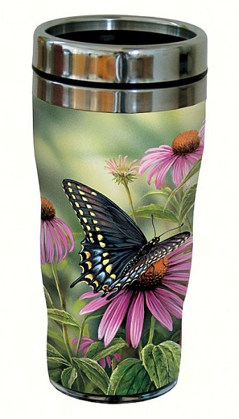 Moments Rest 16 oz. Travel Tumbler